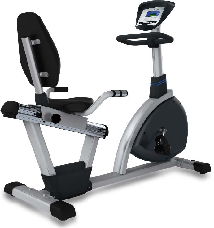 YL-13302 ( Magnetic Recumbent Bike )